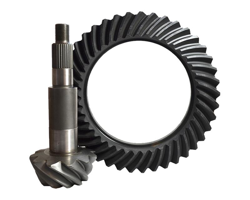 Dana 80 4.11 Ratio Ring And Pinion Nitro Gear and Axle