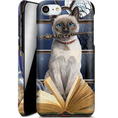 Apple iPhone 8 Smartphone Huelle - Hocus Pocus von Lisa Parker