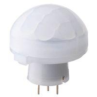 Panasonic EKMB1303111K , EKMB1 PIR Sensor Pyroelectric Infrared Sensor, 12m 3-Pin TO-5 (50)