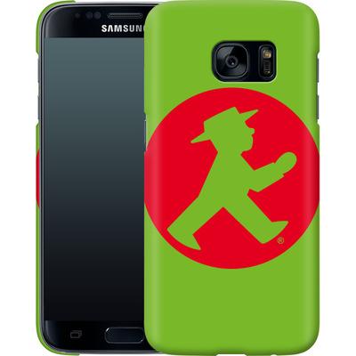 Samsung Galaxy S7 Smartphone Huelle - GO von AMPELMANN