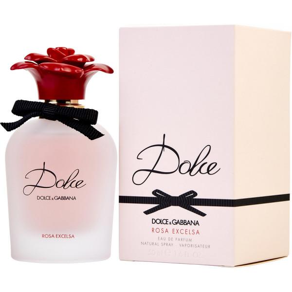 Dolce Rosa Excelsa - Dolce & Gabbana Eau de parfum 50 ML