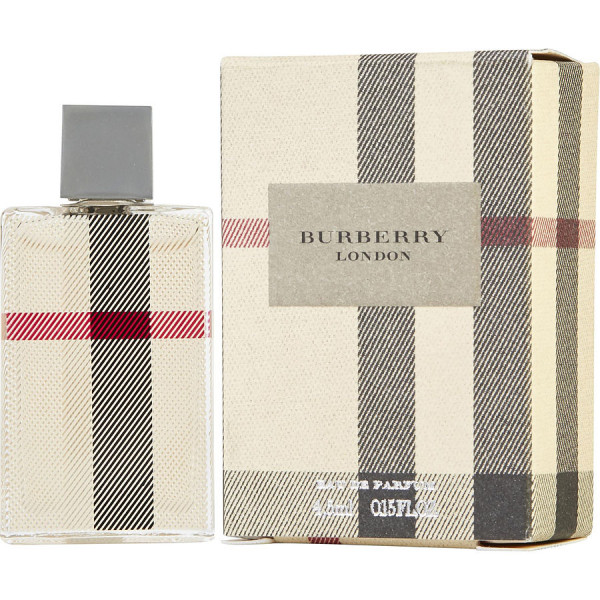 Bruberry London Femme - Burberry Eau de parfum 4.5 ML