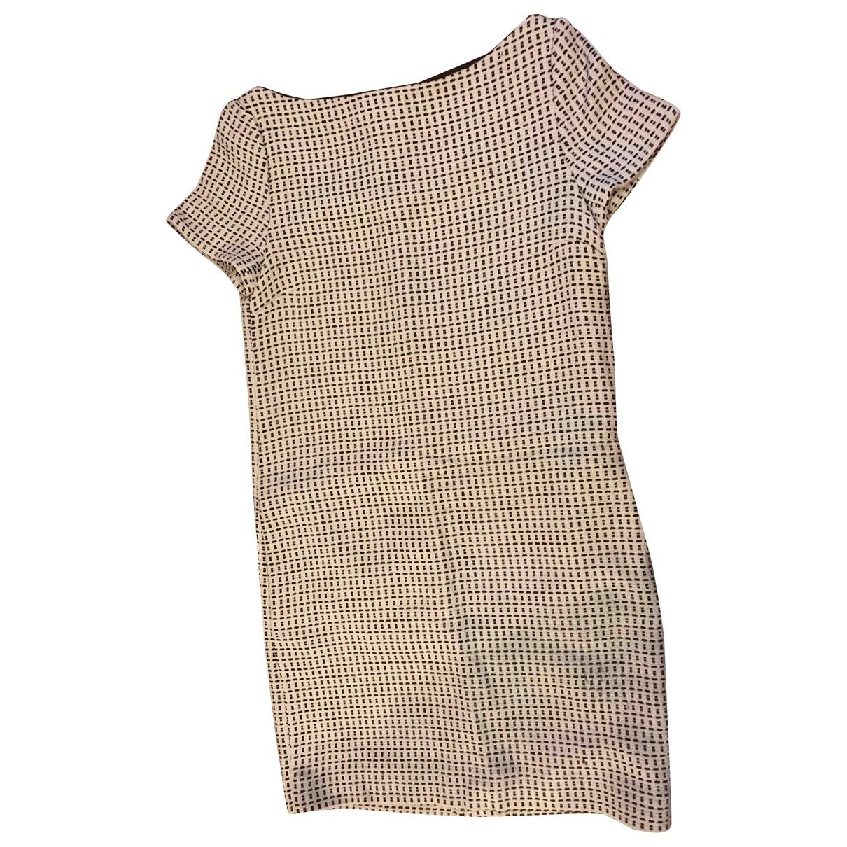 Mini vestido Massimo Dutti