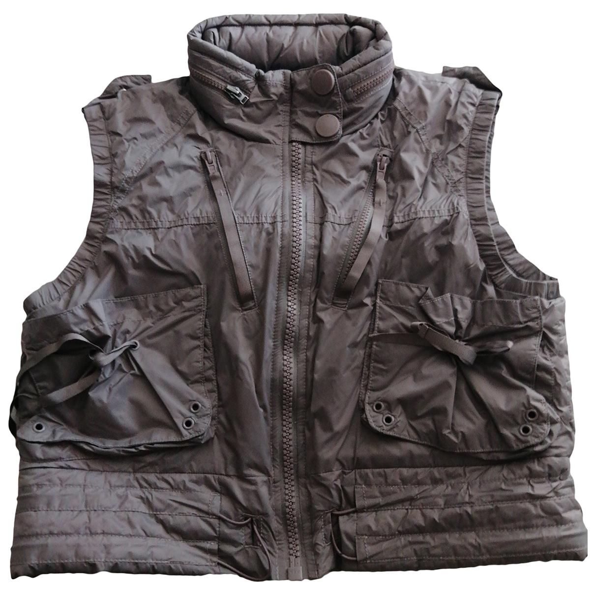 Stella Mccartney Pour Adidas \N Beige jacket for Women 36 FR