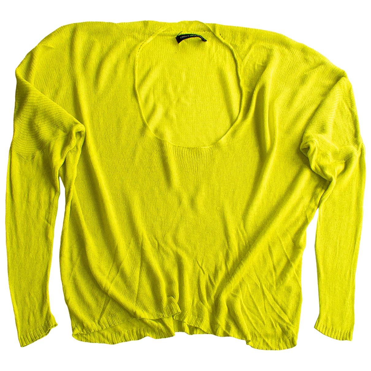 Dkny \N Green Knitwear for Women M International