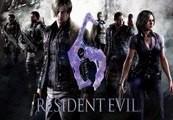 Resident Evil 6 Steam CD Key