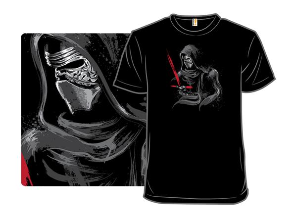 The Darkness Awakens T Shirt