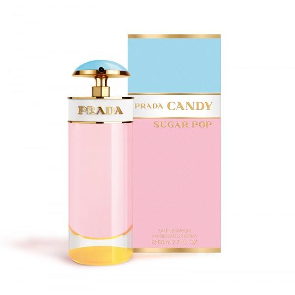 Candy Sugar Pop - Prada Eau de parfum 80 ml