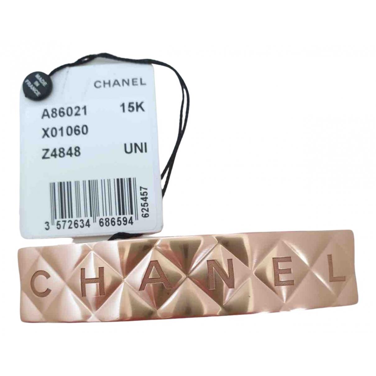 Accesorio para la cabeza Chanel