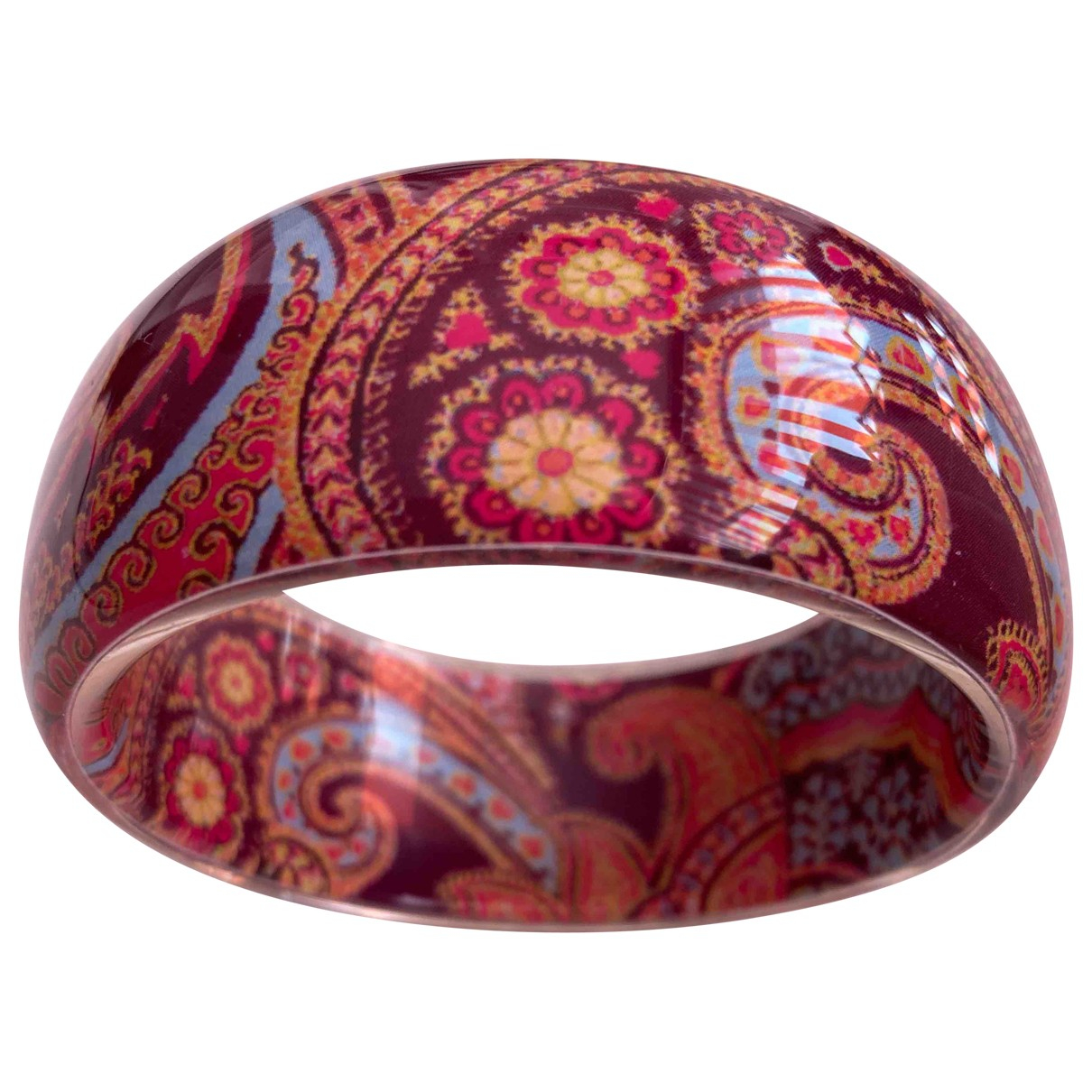 Etro \N Armband in  Bunt Kunststoff