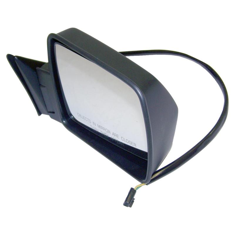 Crown Automotive 55075432 Jeep Replacement Mirrors Jeep Right