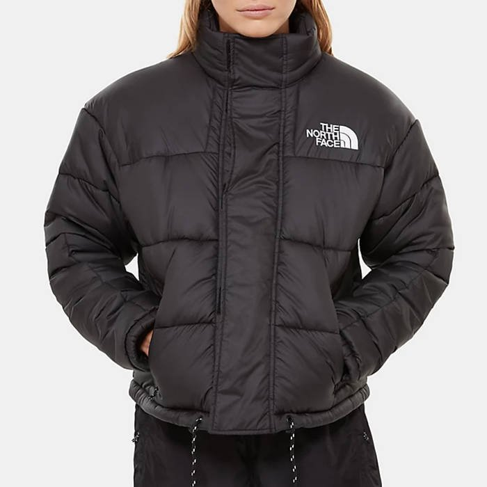 The North Face Synth City Puffer NF0A491LJK3