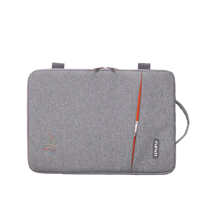 Wear Resisting Multi Color Optional Nylon Zipper Handbag