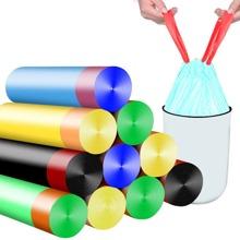 5 rollos bolsa de color al azar