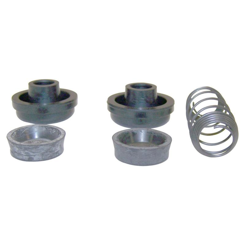 Crown Automotive 5252630 Jeep Replacement Brake Hardware Jeep Rear Right