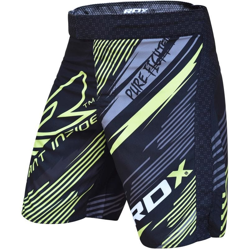 RDX R5 Chronical series Short de MMA