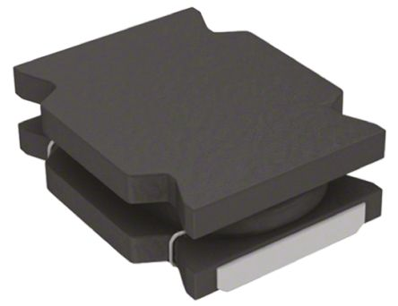 Murata , LQH2MC_02, 0806 Wire-wound SMD Inductor with a Ferrite Core, 22 μH ±10% Wire-Wound 185mA Idc (10)