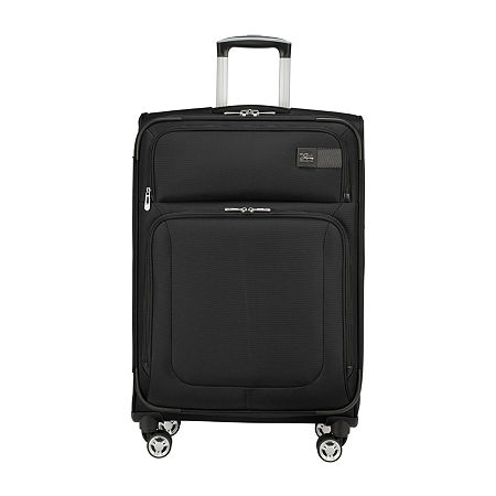 Skyway Sigma 6 25 Inch Luggage, One Size , Black