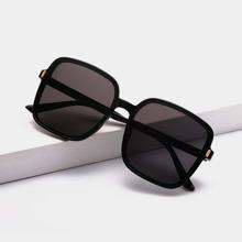 Rivet Decor Sunglasses