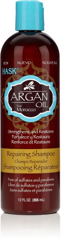 Argan Oil Repairing Shampoo