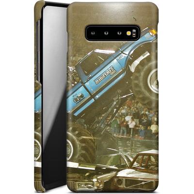 Samsung Galaxy S10 Plus Smartphone Huelle - Bigfoot 4x4 von Bigfoot 4x4