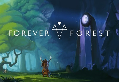 Forever Forest EU Nintendo Switch CD Key