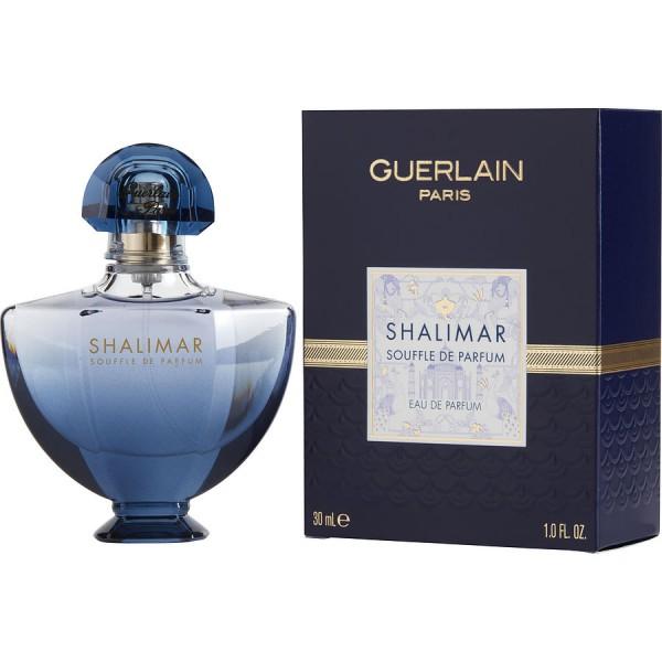 Shalimar Souffle De Parfum - Guerlain Eau de Parfum Spray 30 ml