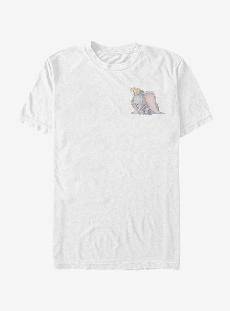 Disney Dumbo Small Sketch T-Shirt