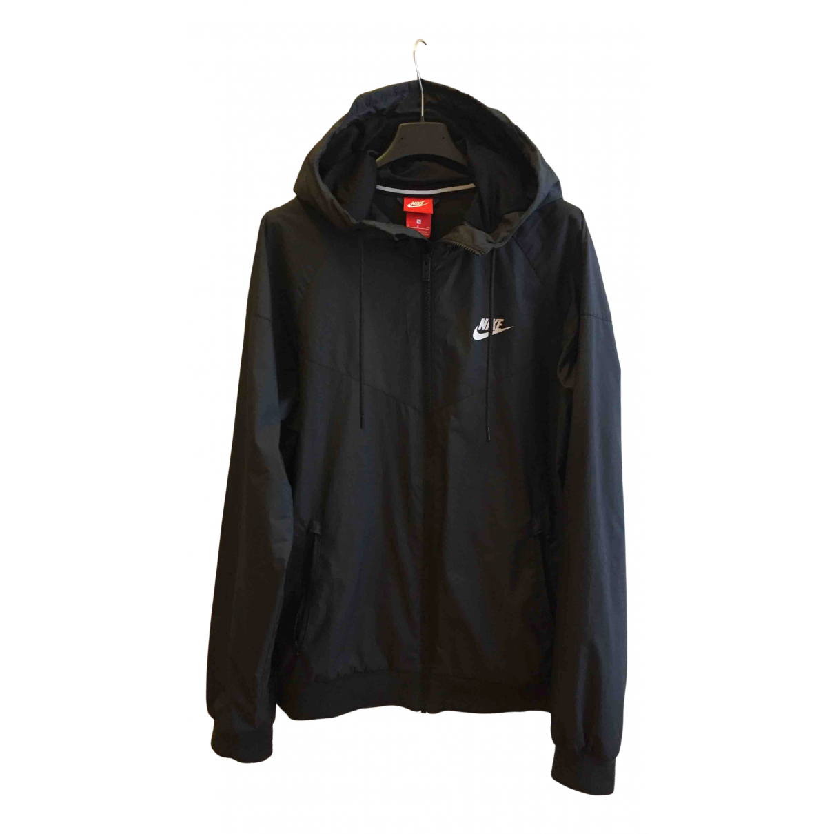 Nike N Black jacket  for Men S International