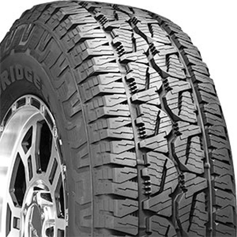 Bridgestone 004282 Dueler A/T Revo 3 Tire 265/50 R20 107T SL BSW
