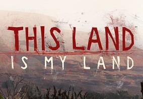 This Land Is My Land EU Steam Altergift