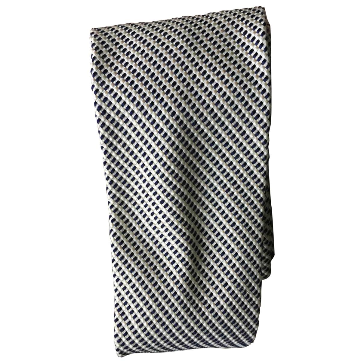 Corbata de Lana Etro
