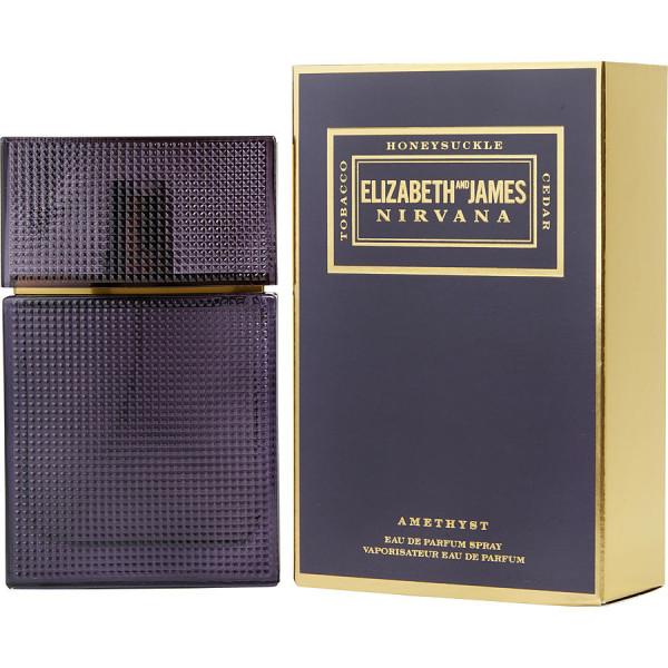 Nirvana Amethyst - Elizabeth and James Eau de parfum 50 ml
