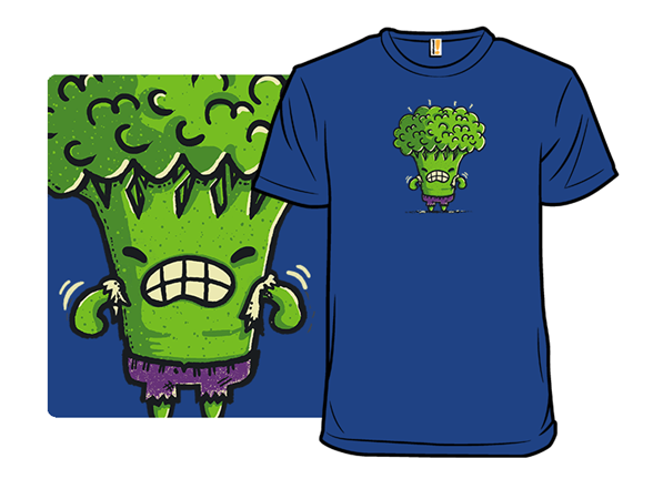 The Incredible Stalk T Shirt