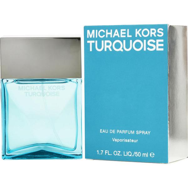 Michael Kors - Turquoise : Eau de Parfum Spray 1.7 Oz / 50 ml