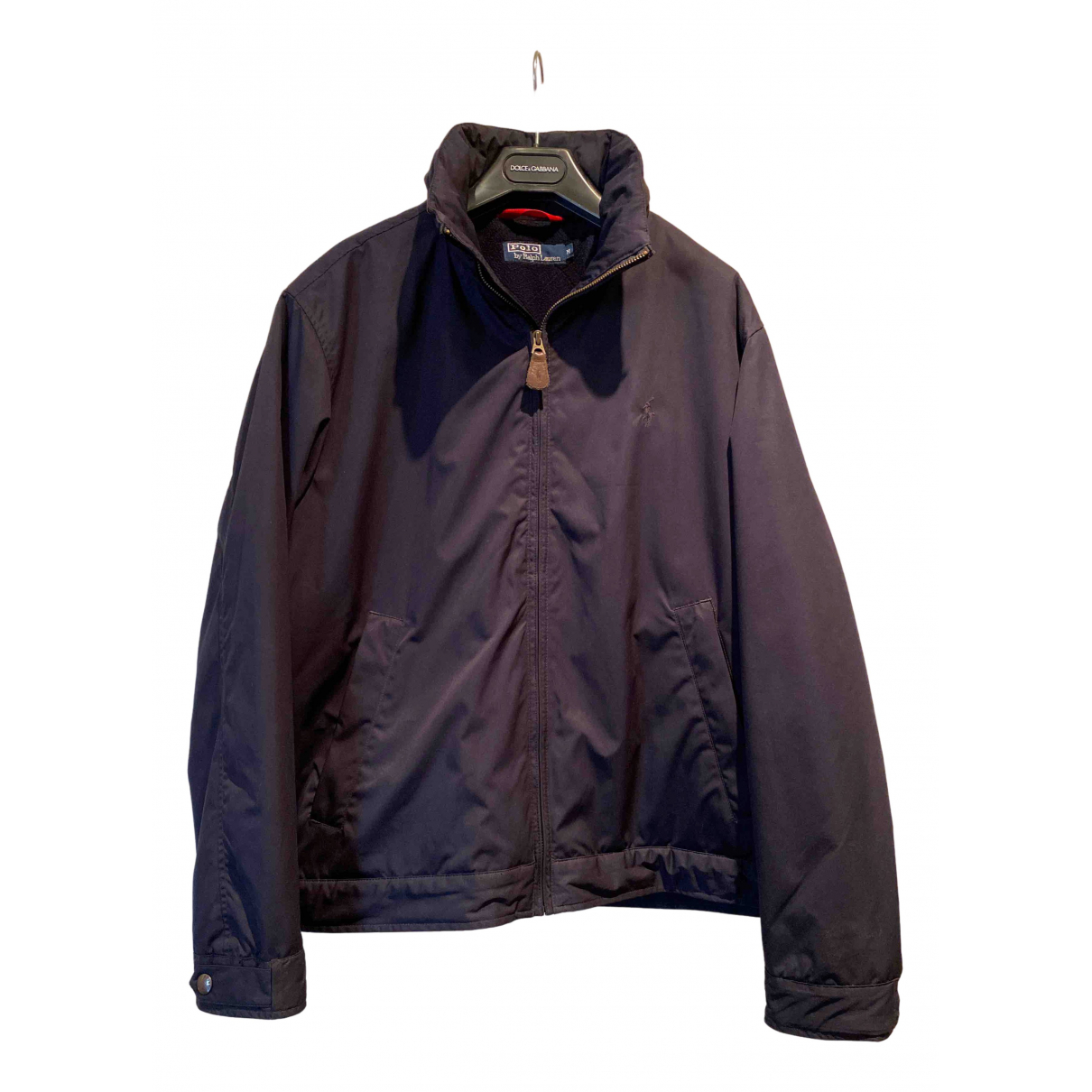Polo Ralph Lauren \N Blue jacket  for Men M International