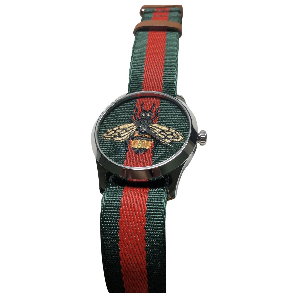 Reloj Le Marche des Merveilles Gucci