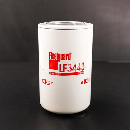 Fleetguard LF3443 - L/O Fltr,Filter Lube Oil