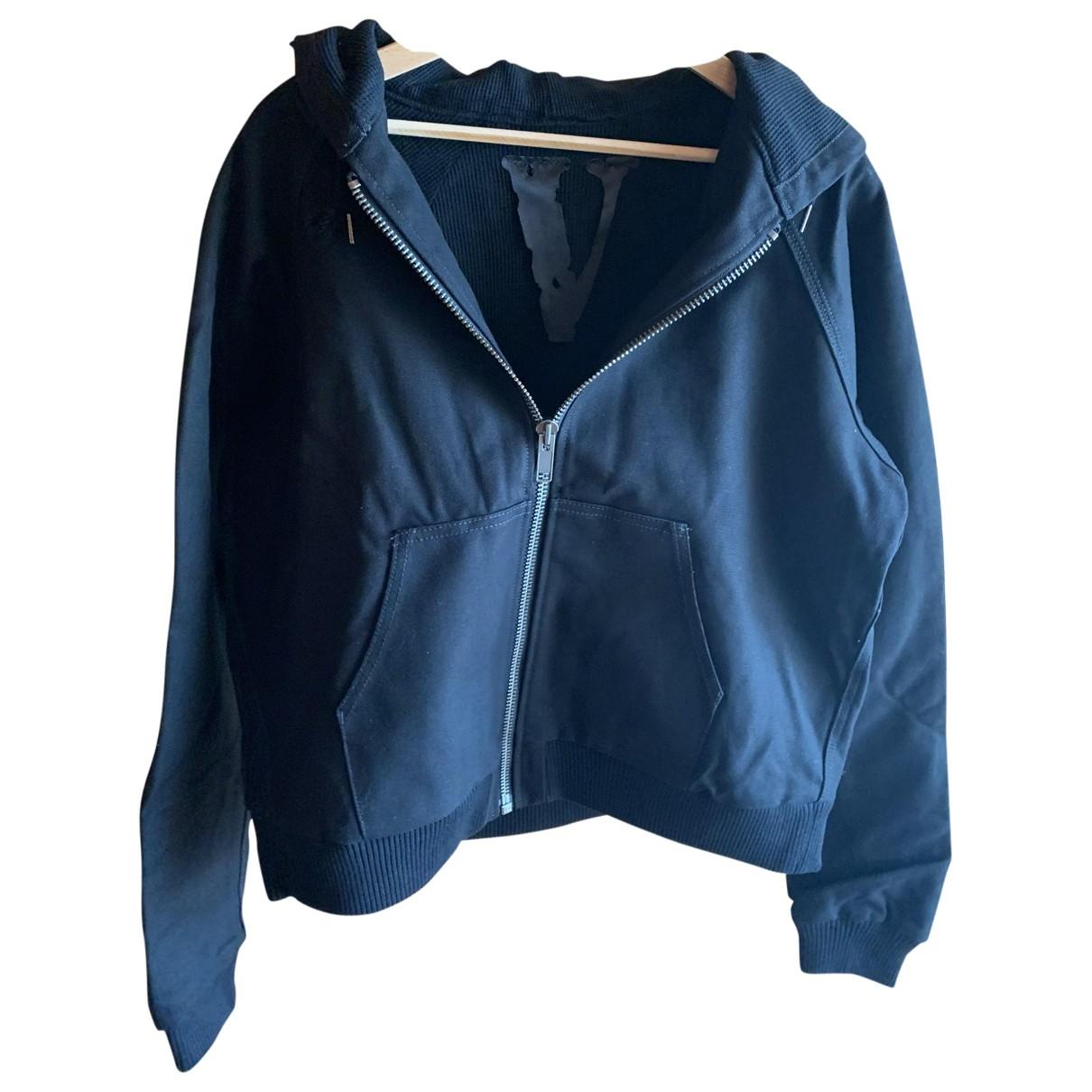 Vlone \N Black Cashmere jacket  for Men M International