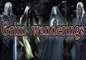 Grim Wanderings Steam CD Key