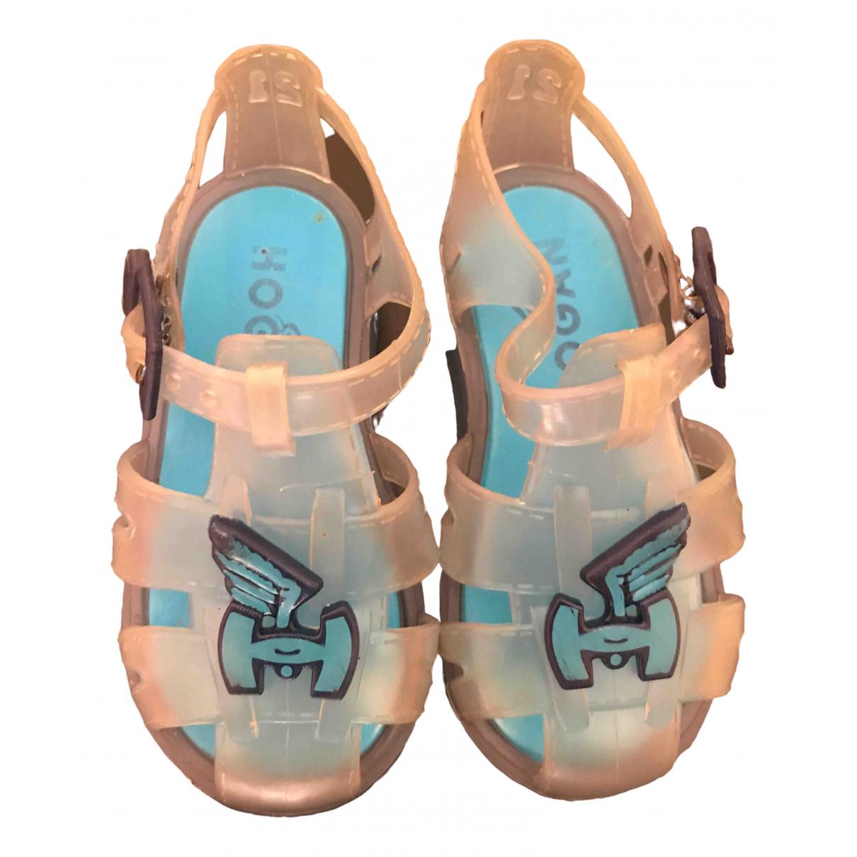 Hogan - Sandales   pour enfant
