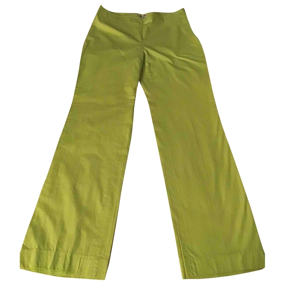 Pantalon recto Philosophy Di Alberta Ferretti