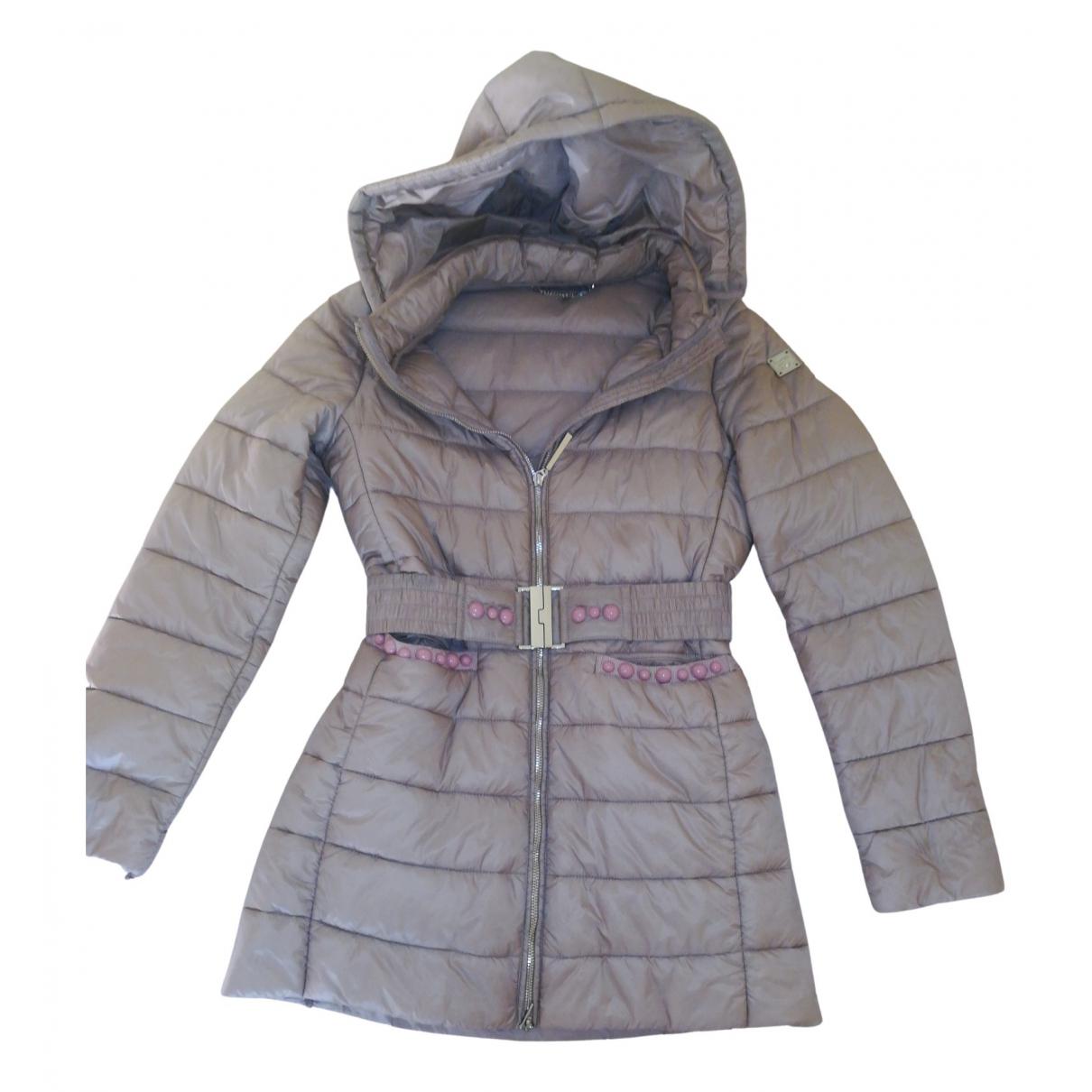 Liu.jo - Manteau   pour femme - beige