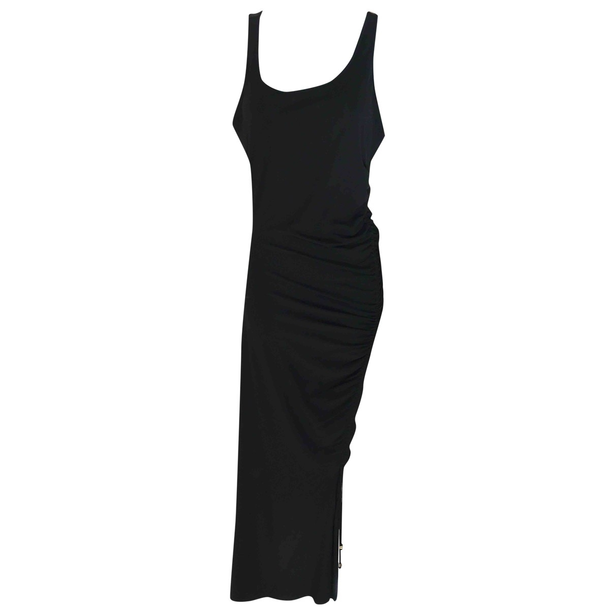 Celine \N Black dress for Women 40 FR