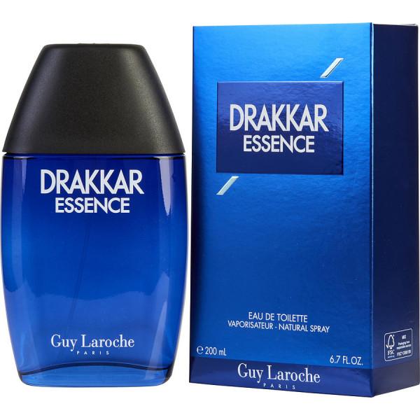 Drakkar Essence - Guy Laroche Eau de toilette en espray 200 ML