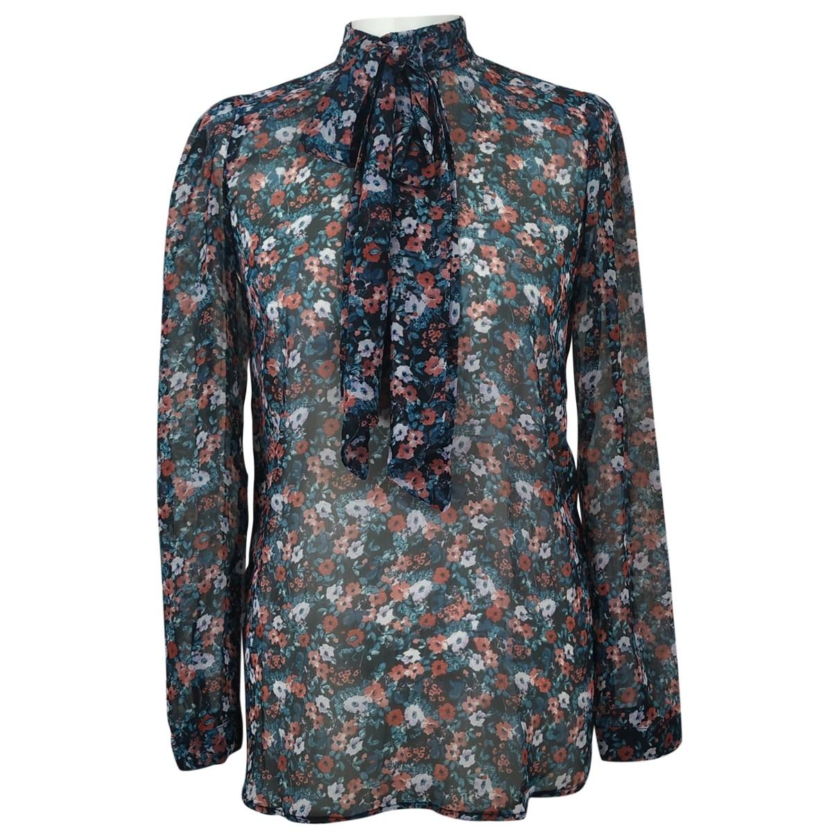 Zara \N Multicolour  top for Women XS International