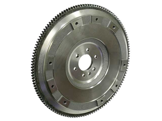 Genuine Mini 11-22-7-561-765-M26 Mini Clutch Flywheel