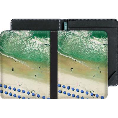 tolino vision eBook Reader Huelle - Beach Umbrellas von Joy StClaire