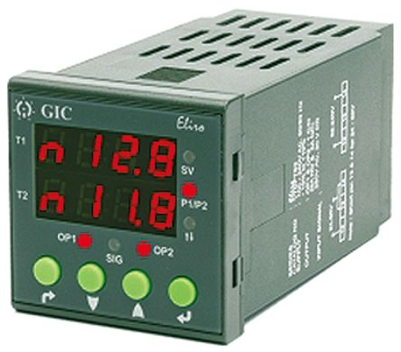 GIC Accumulative Delay, Accumulative Impulse, Asymmetric Cycle Pulse start, Asymmetric Recycler Pulse, Cyclic Off-On /