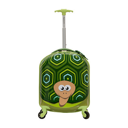 Rockland My First Luggage, One Size , Green